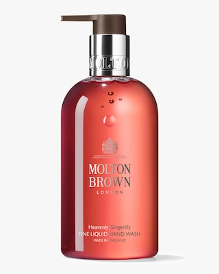 Molton Brown Heavenly Gingerlily Hand Wash 300ml 2