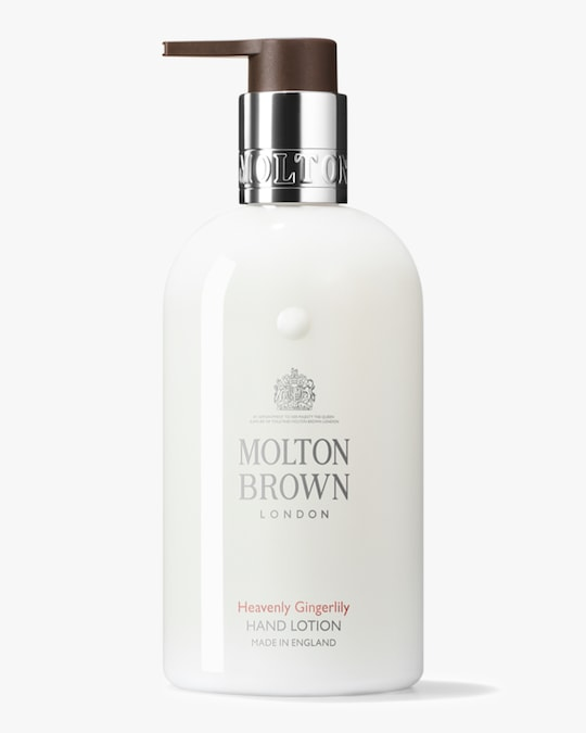 Molton Brown Heavenly Gingerlily Hand Lotion 300ml 0