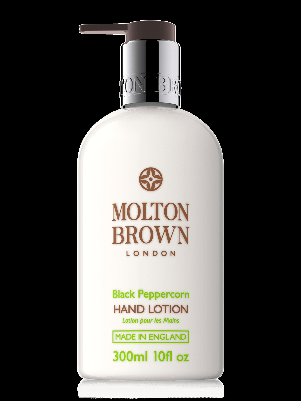 Black Peppercorn Hand Lotion 300ml