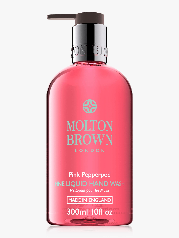 Fiery Pink Pepperpod Hand Wash 300ml