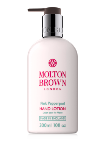 Pink Pepperpod Hand Lotion 300ml