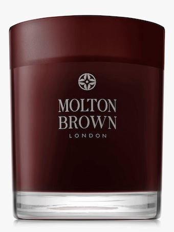 Molton Brown Black Peppercorn Single Wick Candle 1