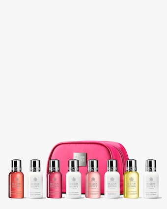 Molton Brown Women's Mini Stowaway Collection 2
