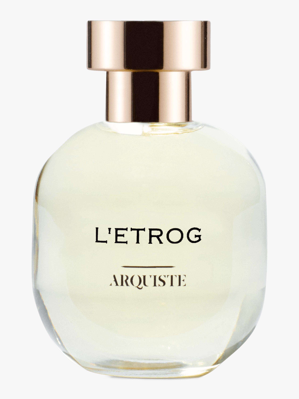 Arquiste Parfumeur L'Etrog Eau de Parfum 0