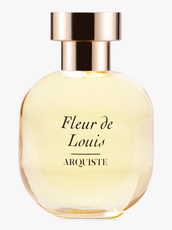 Arquiste Parfumeur Fleur de Louis Eau de Parfum 0