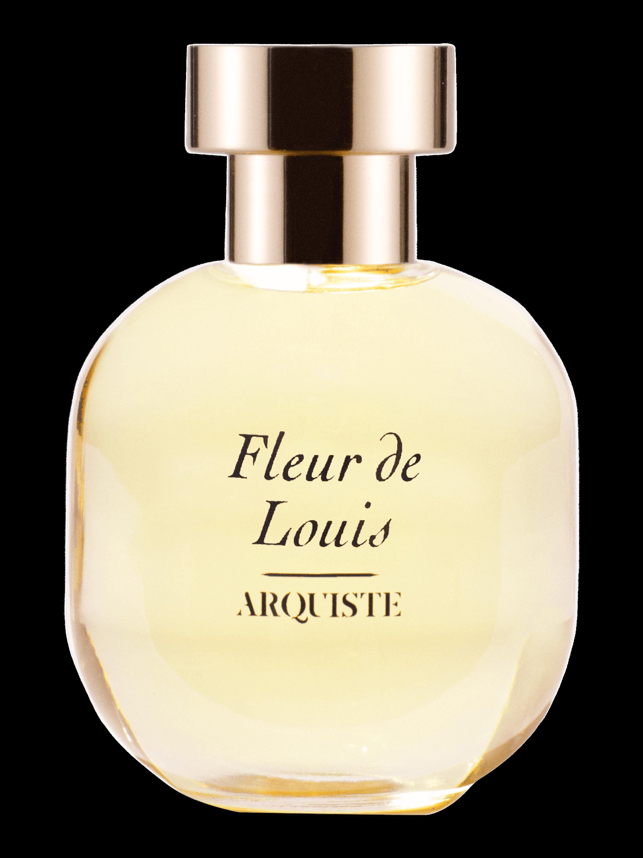 Fleur de Louis Eau de Parfum