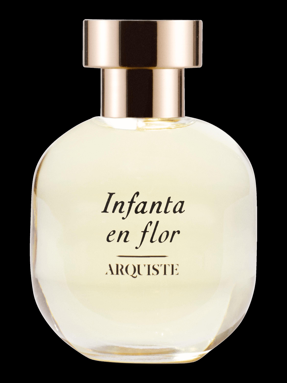 Infanta en flor Eau de Parfum