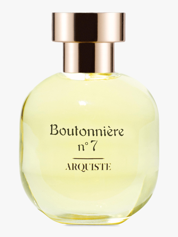 Arquiste Parfumeur Boutonniere No.7 Eau de Parfum 0