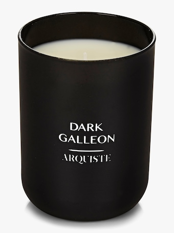 Arquiste Parfumeur Dark Galleon Candle 2