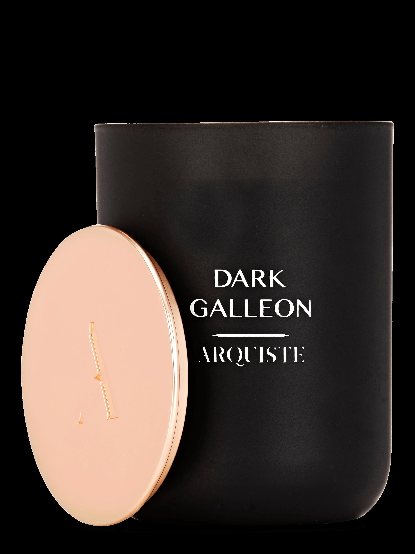 Dark Galleon Candle