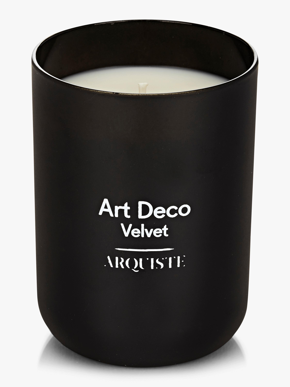 Art Deco Velvet