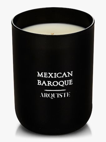 Mexican Baroque