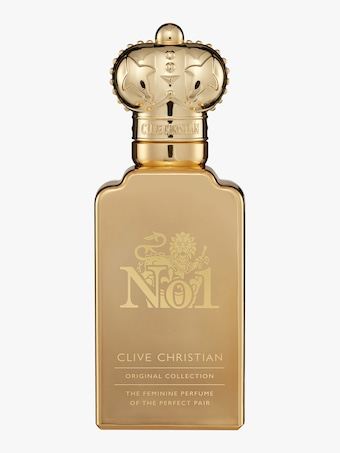 Clive Christian Original Collection No1 Feminine 50ml 1