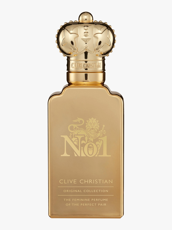 Clive Christian Original Collection No1 Feminine 50ml 1