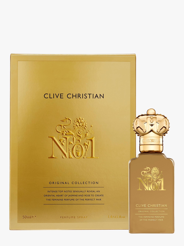 Clive Christian Original Collection No1 Feminine 50ml 2