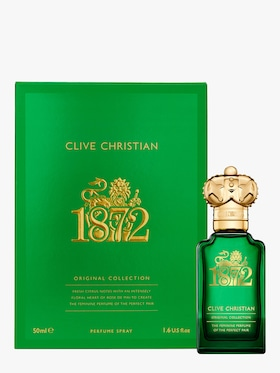 Original Collection 1872 Feminine 50ml