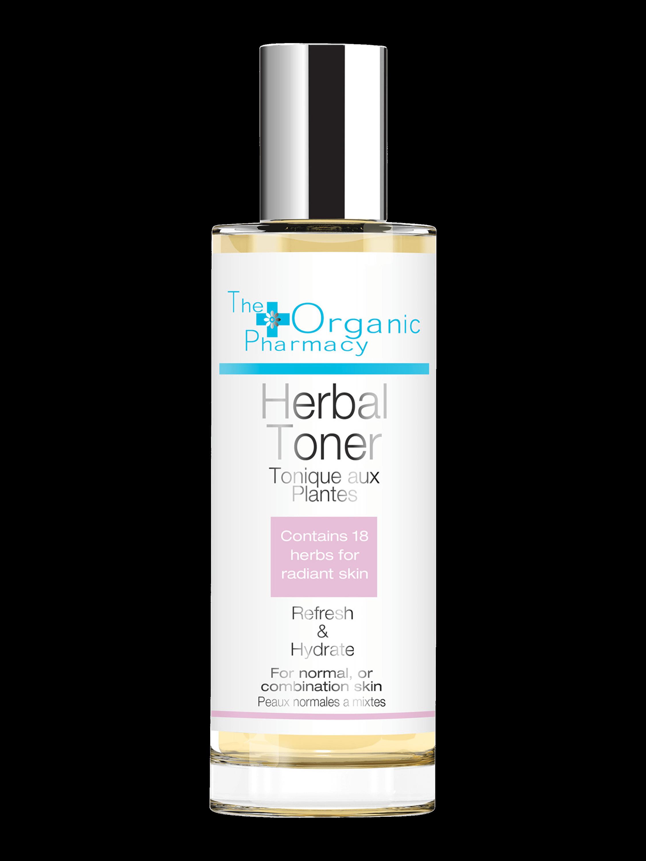 The Organic Pharmacy Herbal Toner 2