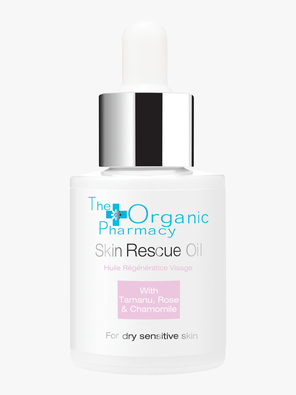 Skin Rescue Oil