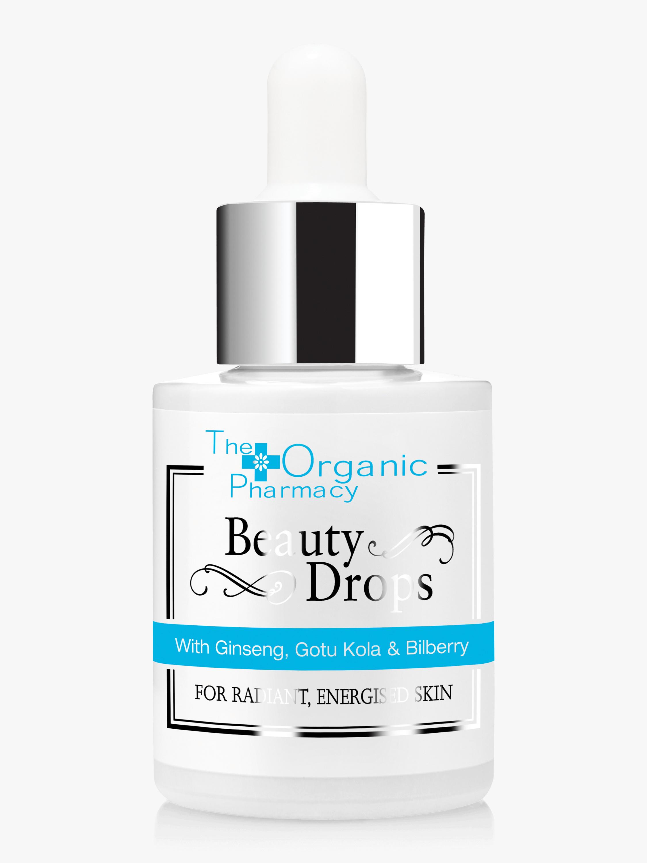 The Organic Pharmacy Beauty Drops 2