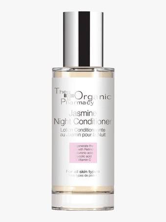 The Organic Pharmacy Jasmine Night Conditioner 2
