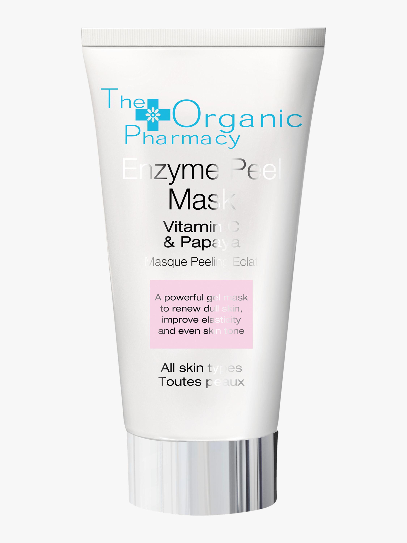 Enzyme Peel Mask with Vitamin C & Papaya