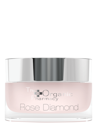 Rose Diamond Face Cream