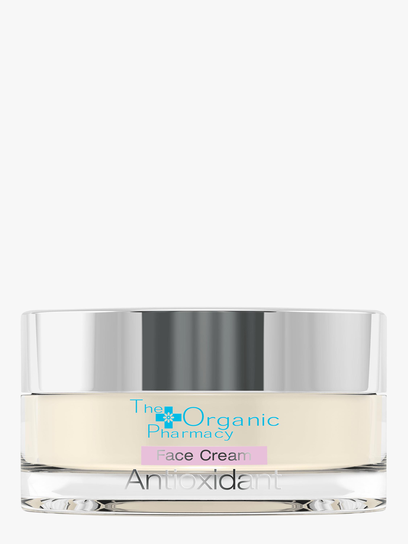 The Organic Pharmacy Antioxidant Face Cream 2