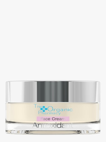 The Organic Pharmacy Antioxidant Face Cream 2