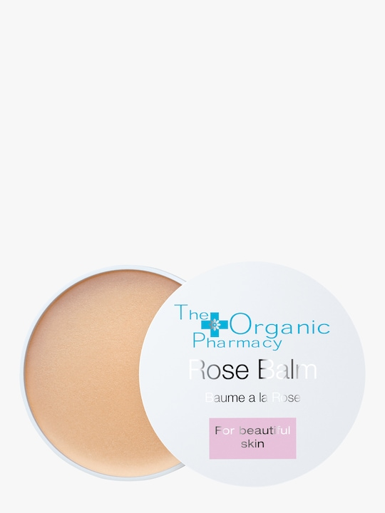 The Organic Pharmacy Rose Balm 0