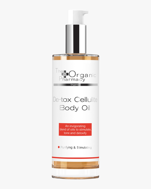 Detox Cellulite Body Oil