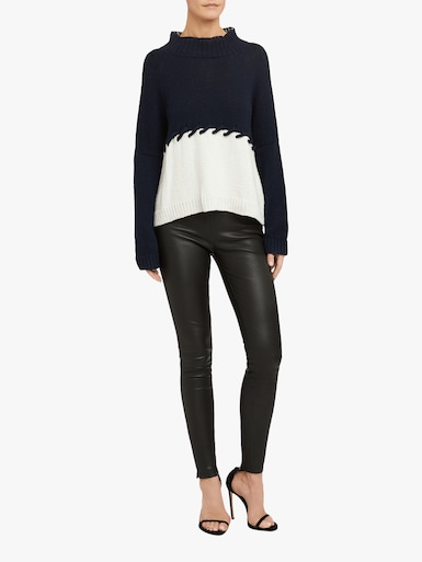 Soundview Cashmere Sweater