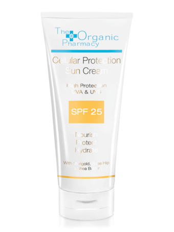 Cellular Protection Sun Cream SPF 25