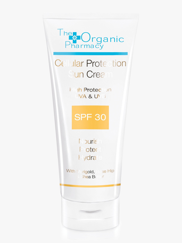 The Organic Pharmacy Cellular Protection Sun Cream SPF 30 2