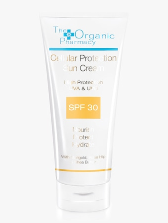 The Organic Pharmacy Cellular Protection Sun Cream SPF 30 2
