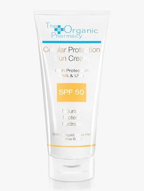 Cellular Protection Sun Cream SPF 50