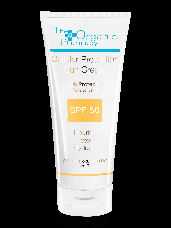 Cellular Protection Sun Cream SPF 50