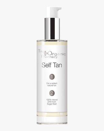 The Organic Pharmacy Self Tan 2