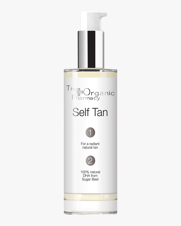 The Organic Pharmacy Self Tan 2