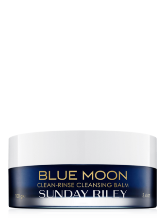 Blue Moon Tranquility Cleansing Balm 100g