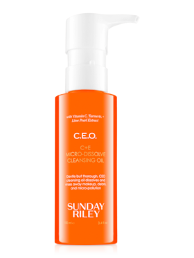 C.E.O. C+E Micro-Dissolve Cleansing Oil 100ml