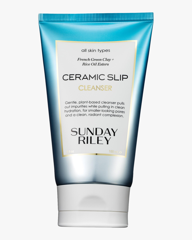 Sunday Riley Ceramic Slip Clay Cleanser 150ml 1