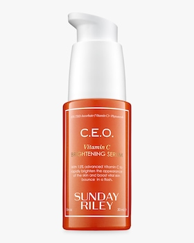C.E.O. Rapid Flash Brightening Serum 30ml