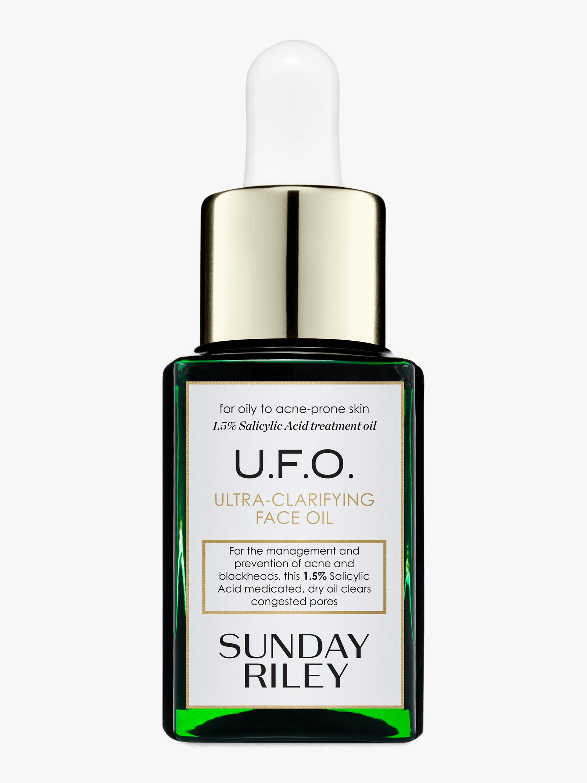 U.F.O. Ultra-Clarifying Face Oil 15ml