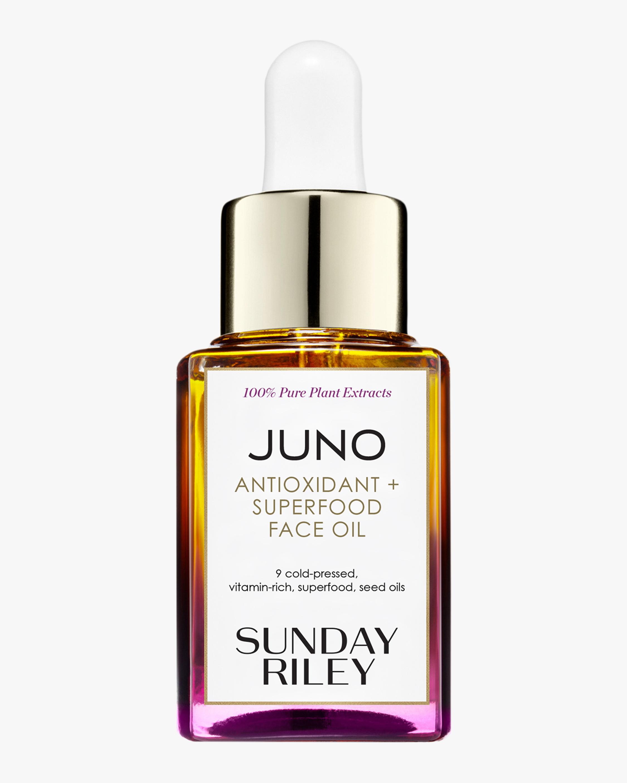 Sunday Riley Juno Antioxidant + Superfood Face Oil 15ml 1