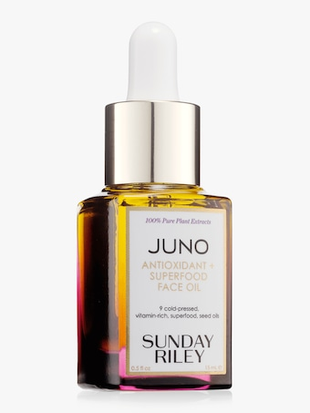 Juno Antioxidant + Superfood Face Oil 15ml