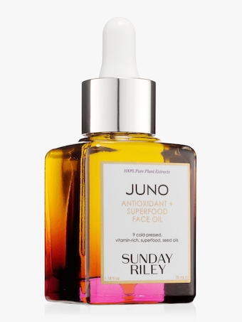 Juno Antioxidant + Superfood Face Oil 35ml