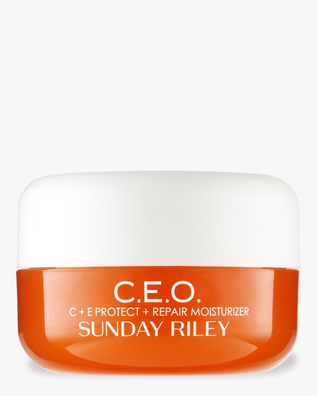 Sunday Riley C.E.O. Vitamin C Rich Hydration Cream 15g 0