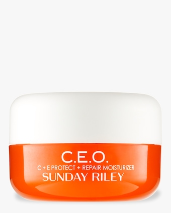Sunday Riley C.E.O. Vitamin C Rich Hydration Cream 15g 1