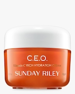 Sunday Riley C.E.O. Vitamin C Rich Hydration Cream 50g 0