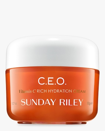 Sunday Riley C.E.O. Vitamin C Rich Hydration Cream 50g 1